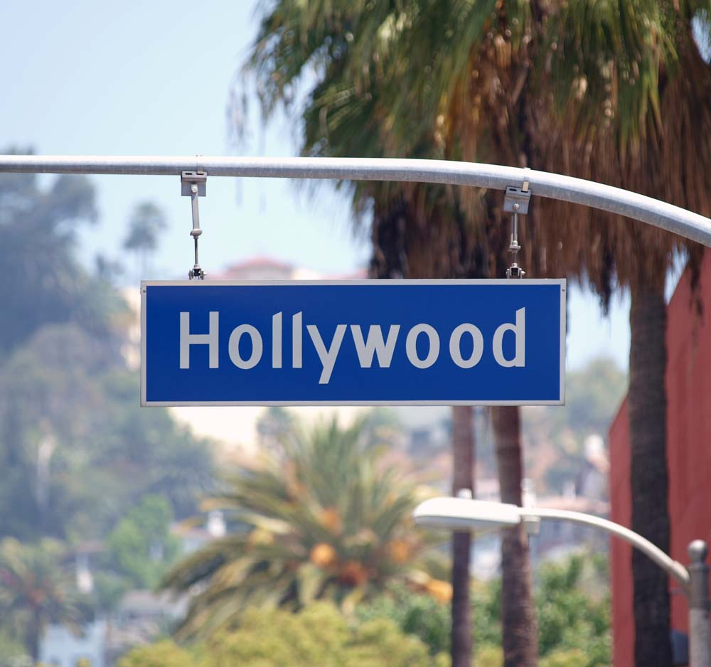 Hollywood Hot Spots With Tradewinds Vacations