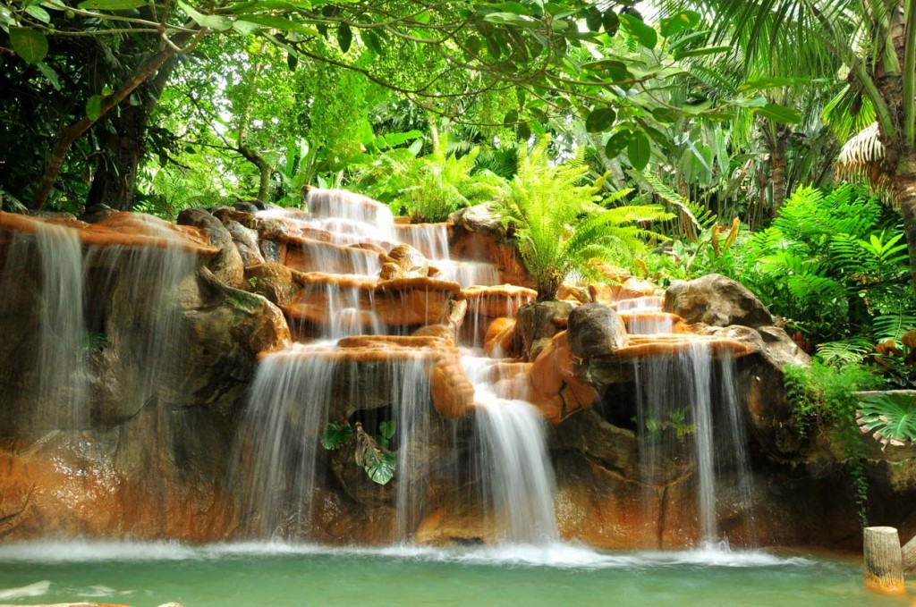 Natural Beauty And Adventure In Costa Rica